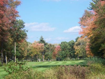 brookmeadow course hole 10 tee